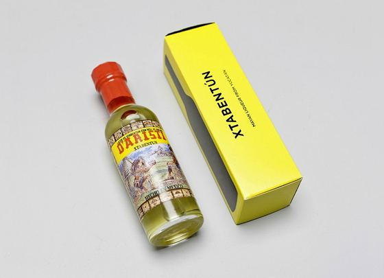 miniature liqueur just in case kit