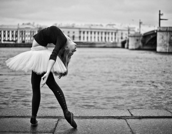 danseuse little shao paris