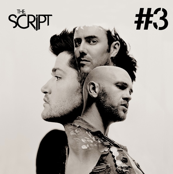 the script album 3