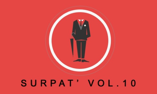 Surpat' volume 10