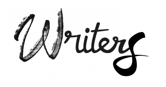 Writers lettrage