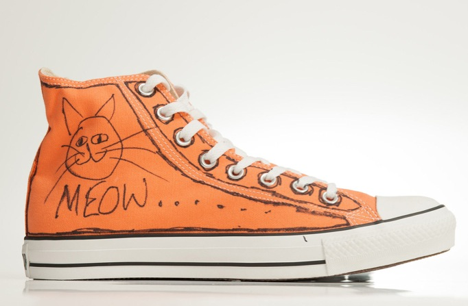 in their shoes ed sheeran converse ebay