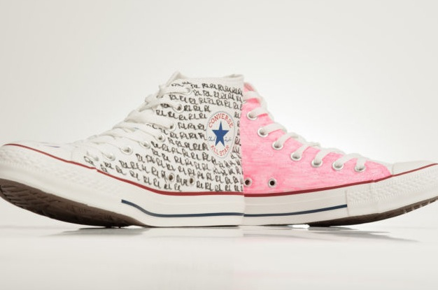 in their shoes macklemore ryan lewis Converse