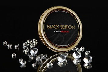 caviar black edition caviar passion