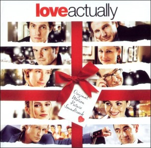 Affiche film love actually