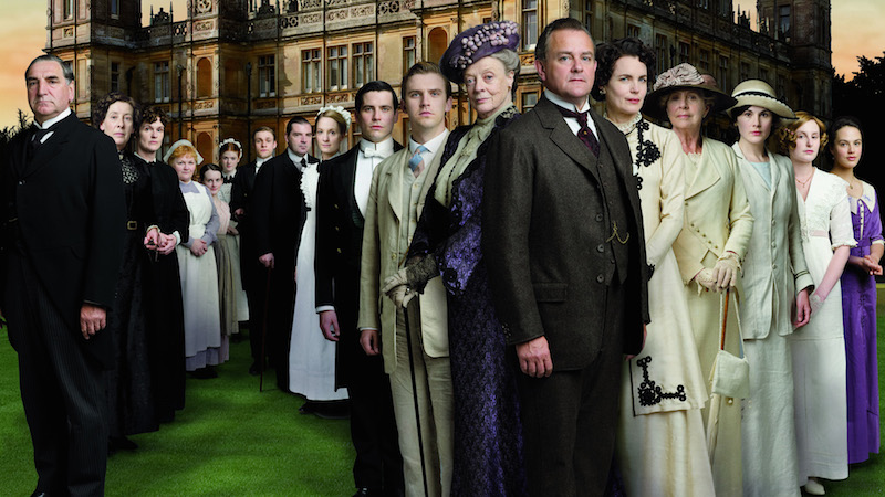 TOPdownton