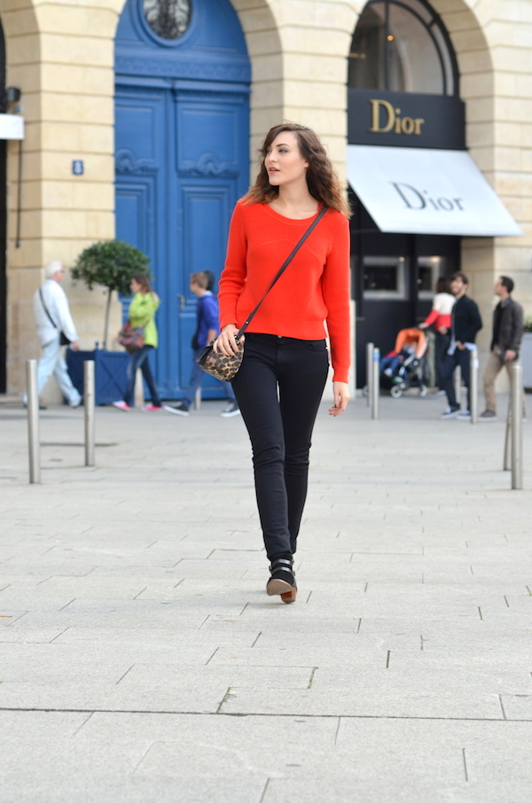 morgane enselme look place vendome