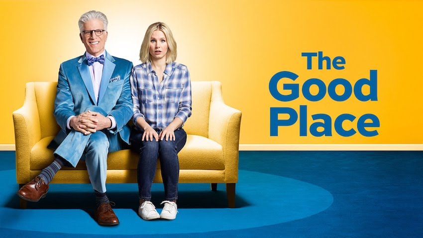 avis the good place