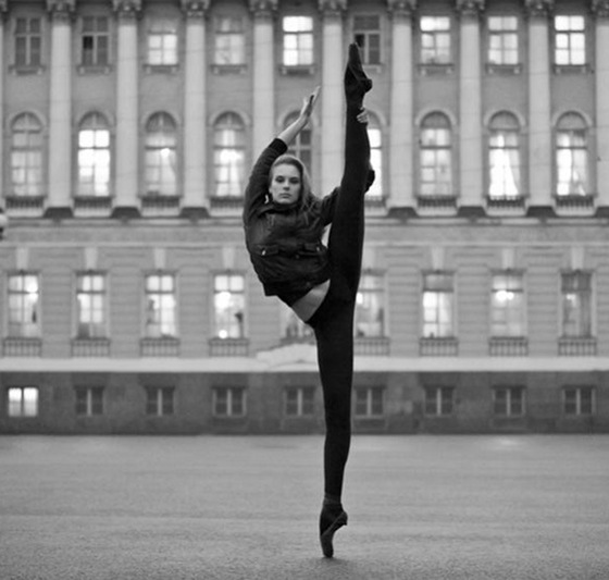 dance photographie little shao