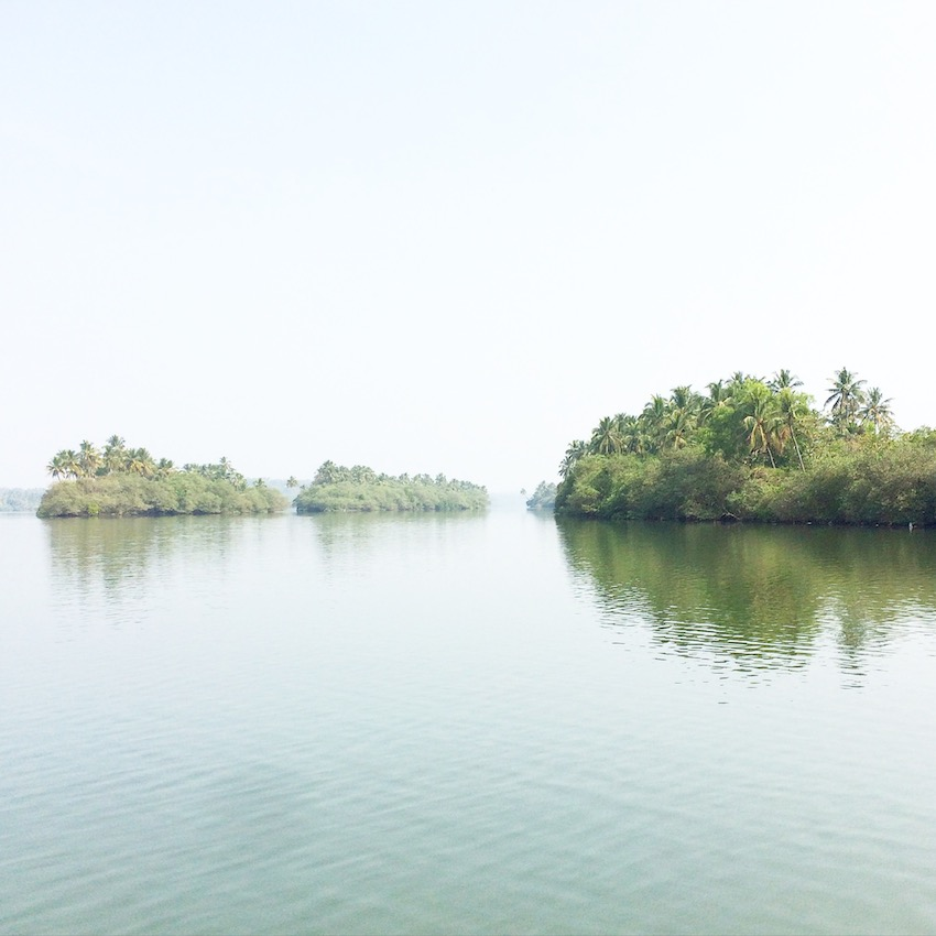 inde backwaters