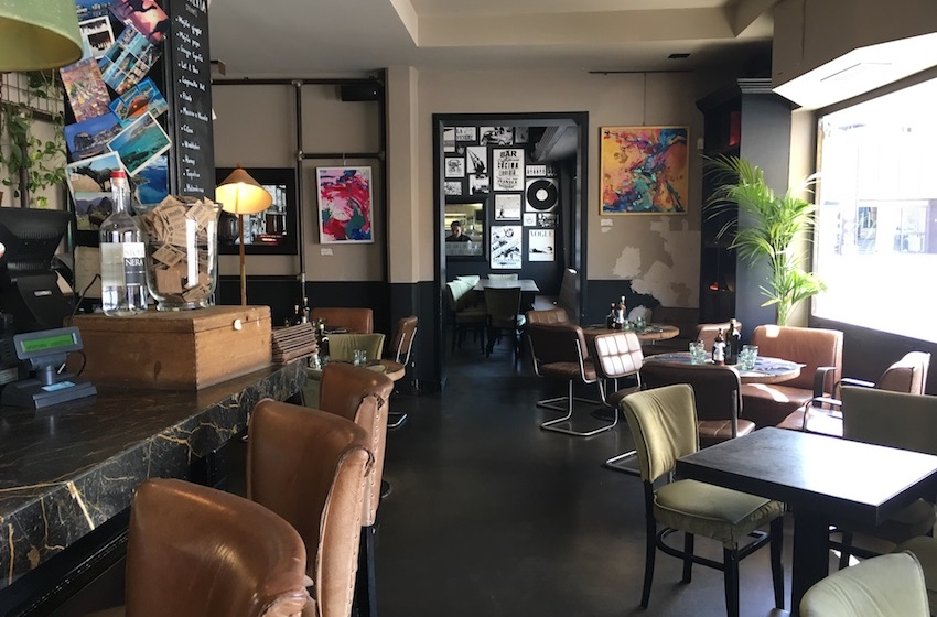 drogheria bar & grill florence review
